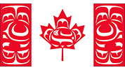 First Nations Canada Flag
